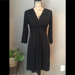 🍁New York & Co black dress